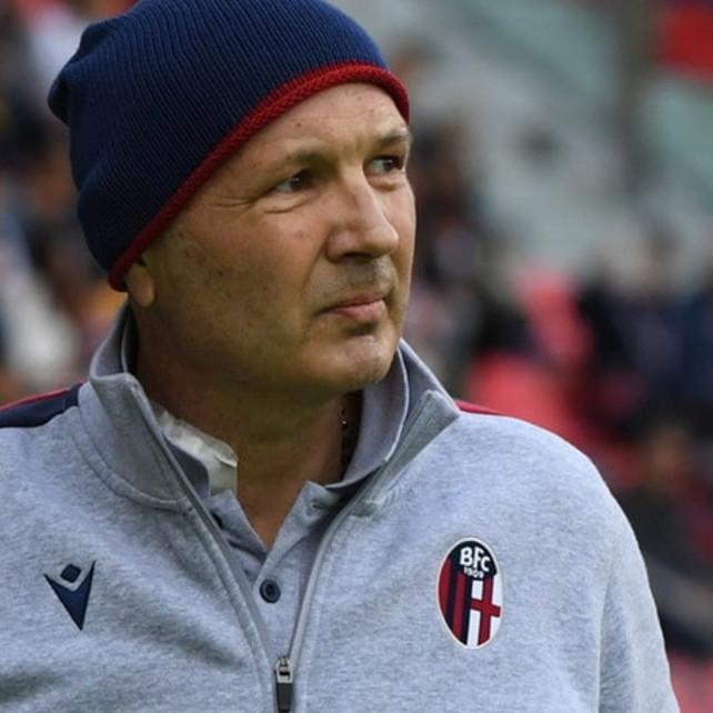 Mihajlovic guida il Bologna verso la Juve: sarà allo Stadium, ma in caso di maltempo niente panchina