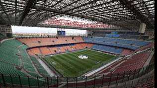 """Milan e Inter: """"Il nuovo stadio si può fare soltanto a San Siro"""""""