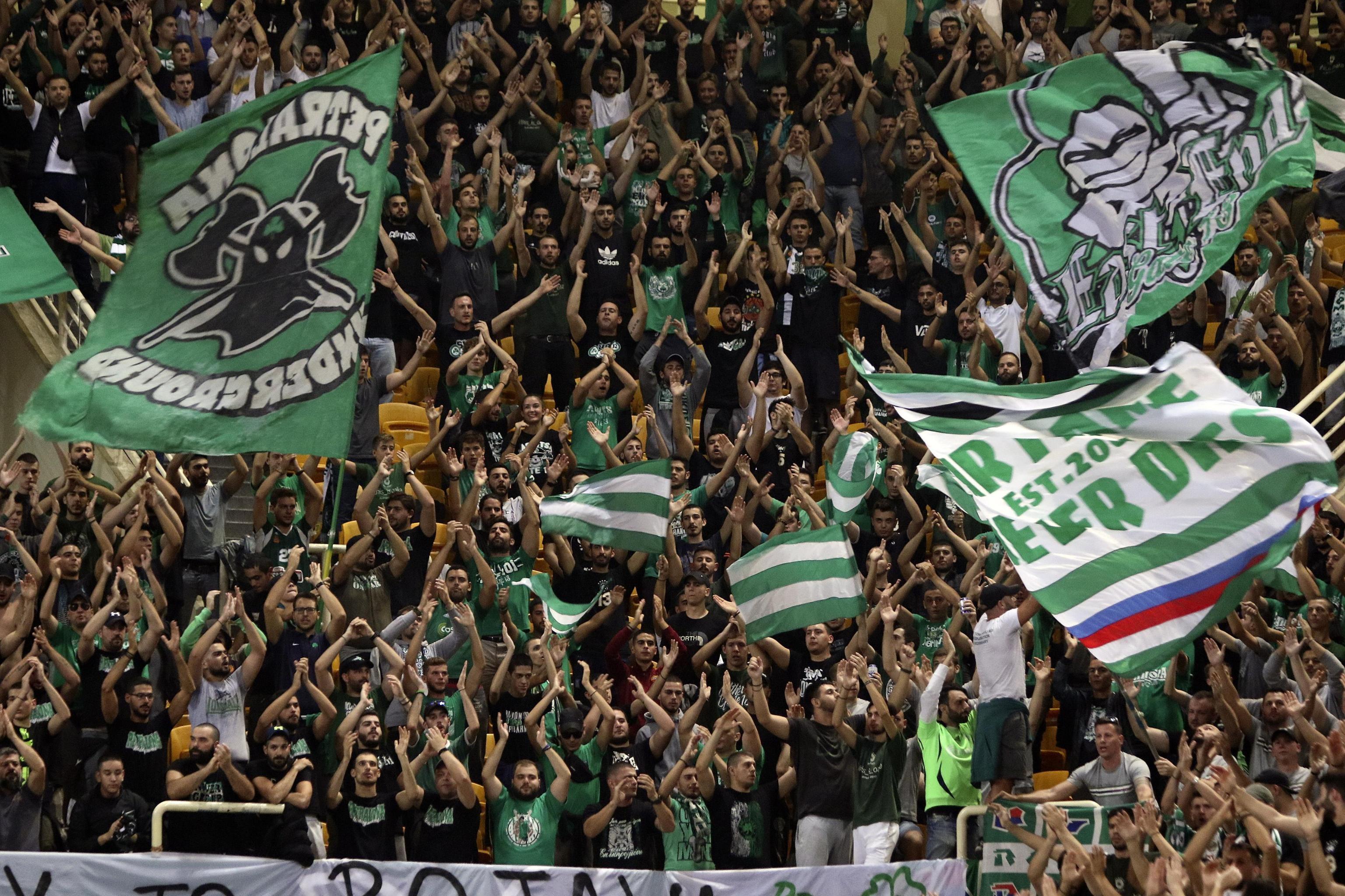 Successo per 79-78 sul campo del Panathinaikos nella terza giornata di Eurolega