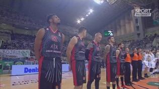 Eurolega: Milano trionfa ad Atene