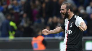 """Mercato Napoli, De Laurentiis apre a Higuain: """"Se Ancelotti me lo chiedesse..."""""""