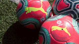 Liga 2019/20: il pallone per l'inverno