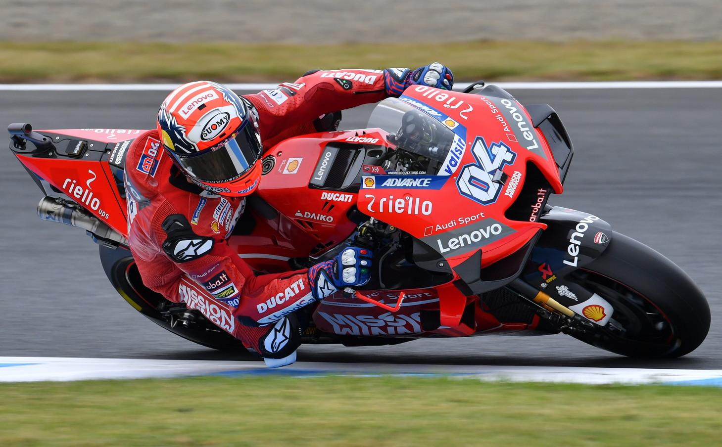 Venerdì di libere a Motegi, con Marquez già campione del mondo