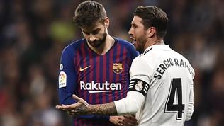 Barcellona-Real Madrid, Clasico rinviato a dicembre