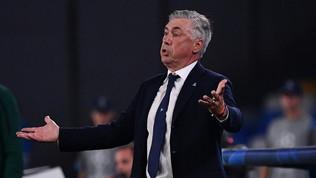 """Napoli, Ancelotti: """"Col Verona è questione di vita o di morte"""""""