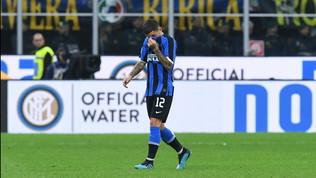 Inter, ricaduta per Sensi: nuovo infortunio muscolare
