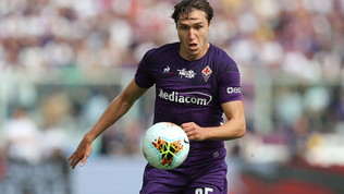 """Fiorentina, Pradé: """"Il futuro di Chiesa? Le cose si fanno in due"""""""