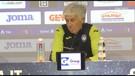 """Gasperini: """"lo spirito è intatto, pronti per la Lazio"""""""
