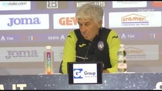 """Gasperini: """"lo spirito è intatto, pronti per la Lazio"""""""""""