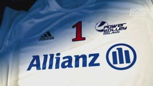 SuperLega al via, occhi puntati sul derby Monza-Milano