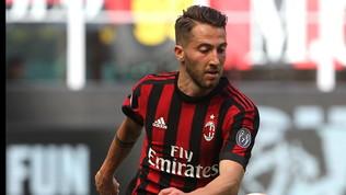 """Milan, Bertolacci ha qualche sassolino nella scarpa: """"Non giocavo per scelta della società"""""""