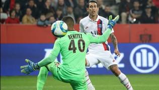 Ligue 1: il Psg domina e batte il Nizza 4-1, Icardi ancora protagonista