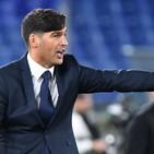 """Roma, Fonseca lancia l'allarme: """"Troppe gare, così si ammazzano i calciatori"""""""
