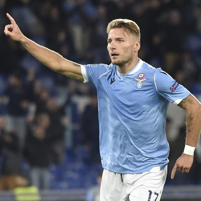 Lazio-Atalanta è 0-0 LIVESi gioca per la Champions