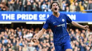 Premier League: il City si rialza ed è secondo, ok Chelsea e Leicester, Tottenham pari nel finale