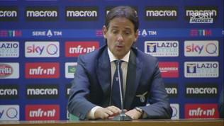 """Inzaghi: """"Non accetto le parole di Gasperini"""""""