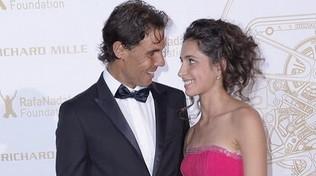 Nadalha sposato la suaXisca: nozze blindate, assente Federer