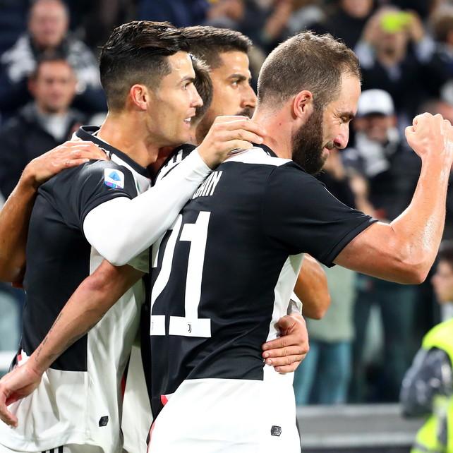 CR701, Pjanic e Buffon stendono un ottimo Bologna: Juve a +4 sull'Inter