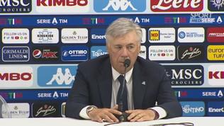 Ancelotti: 'Milik ha ritrovato gol e fiducia'