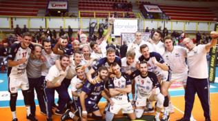 Volley: Milano vince a Monza e prende i primi tre punti stagionali