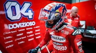 """MotoGP Giappone, Dovi: """"Non siamo veloci come vorremmo, per il mondiale non è abbastanza"""""""