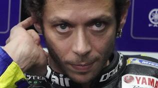 """MotoGP Giappone, Rossi: """"È un momento difficile"""""""