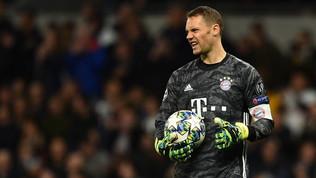 """Bayern Monaco, Neuer si sfoga: """"Qui c'è un problema di testa"""""""