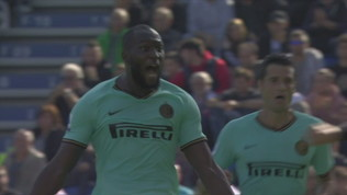 Serie A, Sassuolo-Inter 3-4, gli highlights