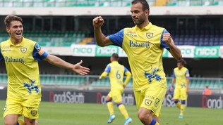 Serie B: solo pareggi per Crotone e Empoli, il Benevento sorride e rimane a +3