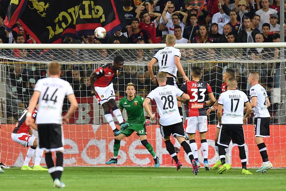 I ducali battono 5-1 il Genoa: il futuro del tecnico rossoblù è segnato