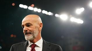 """Milan, Pioli: """"Certe partite vanno portate a casa"""""""