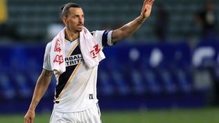 Raiolatesse la tela e l'idea Ibrahimovic stuzzica l'Inter