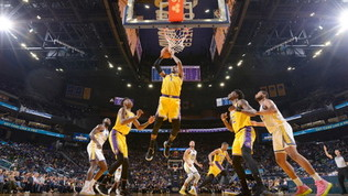 """Insulti e razzismo. la NBA dice basta: tolleranza zero verso i tifosi """"colpevoli"""""""