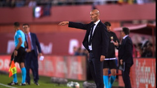 Real, Zidane si gioca tutto a Istanbul: Mou e Allegri alla finestra