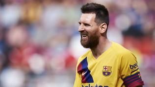 Messi e i social: di chi sono gli account che la Pulce segue su Instagram?