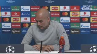 "Guardiola: ""Gasp come Sarri, Atalanta incredibile"""