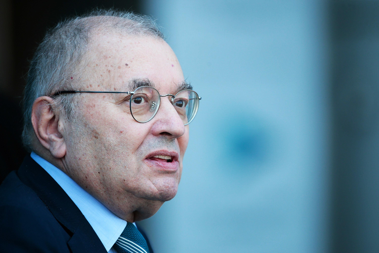 2 ottobre: Giorgio Squinzi, proprietario del Sassuolo (76 anni)