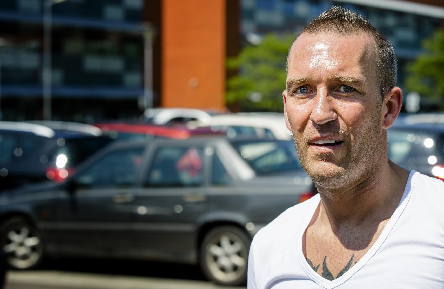 18 settembre: Fernando Rickes, ex calciatore (43 anni)