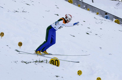 4 febbraio:Matti Nykanen, ex saltatore con gli sci finlandese (55 anni)