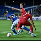 Serie A: Brescia e Fiorentina non pungono, 0-0 al Rigamonti