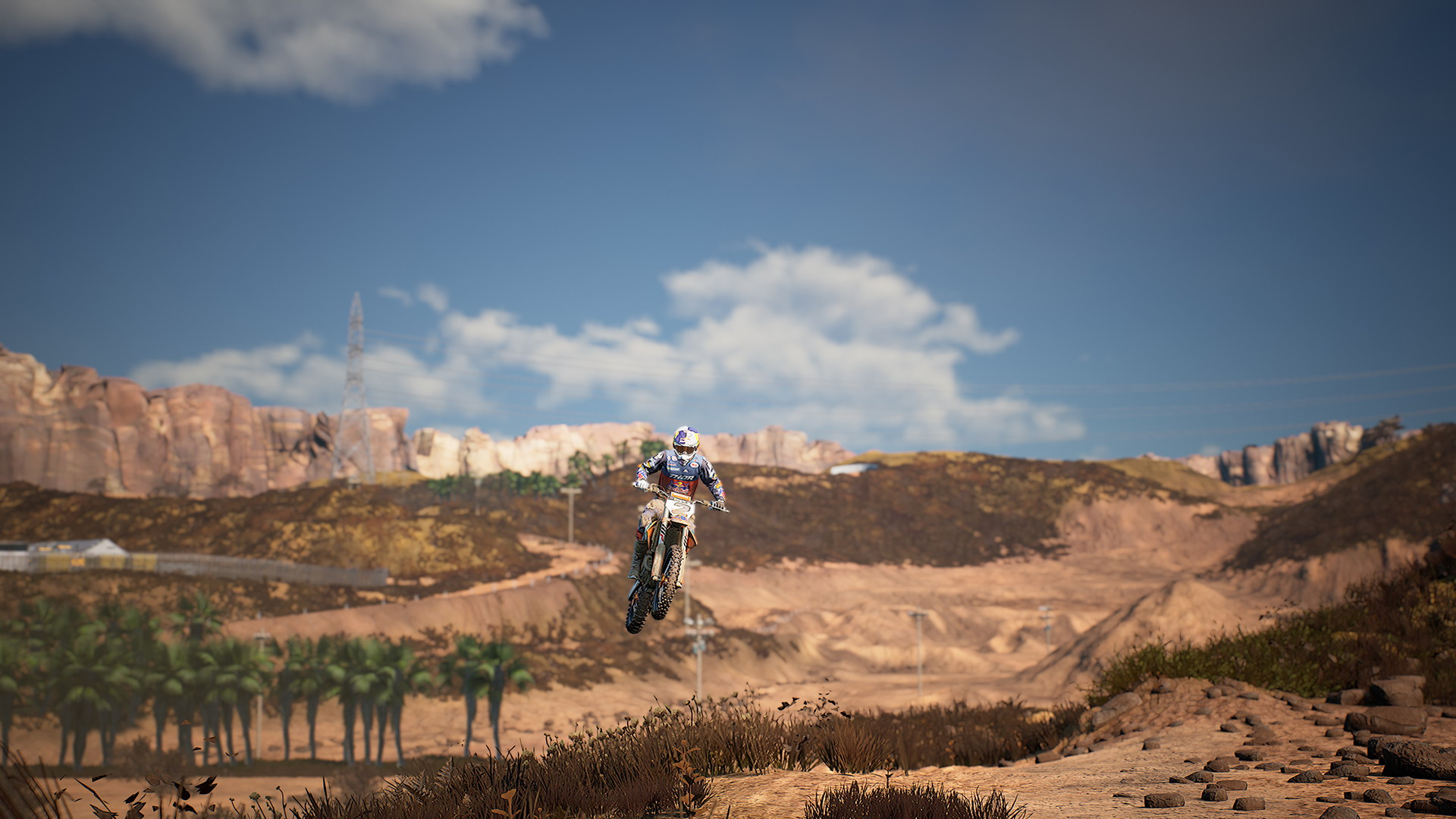 Milestone e Feld Entertainment, Inc. hanno annunciatoMonster Energy Supercross - The Official Videogame 3. L'ultimo capitolo del realistico ...