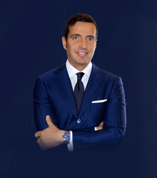 26) Alessandro Lucci, calcio (28,5 milioni di dollari di guadagno in commissioni)