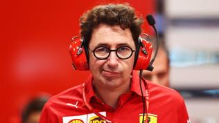 """Ferrari, Binotto non si nasconde: """"In Messico vogliamo pole e vittoria"""""""