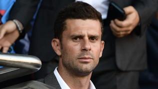 Genoa: Thiago Motta è ufficialmente in nuovo allenatore