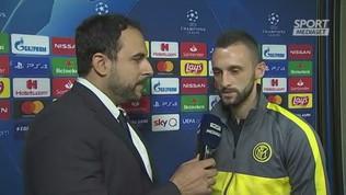 "Brozovic: ""Col Dortmund è fondamentale"""