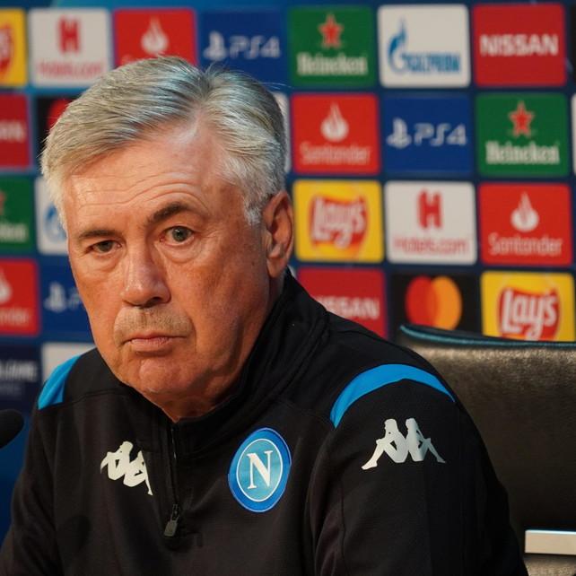 """Ancelotti suona la carica: """"Col Salisburgo due gare decisive"""""""
