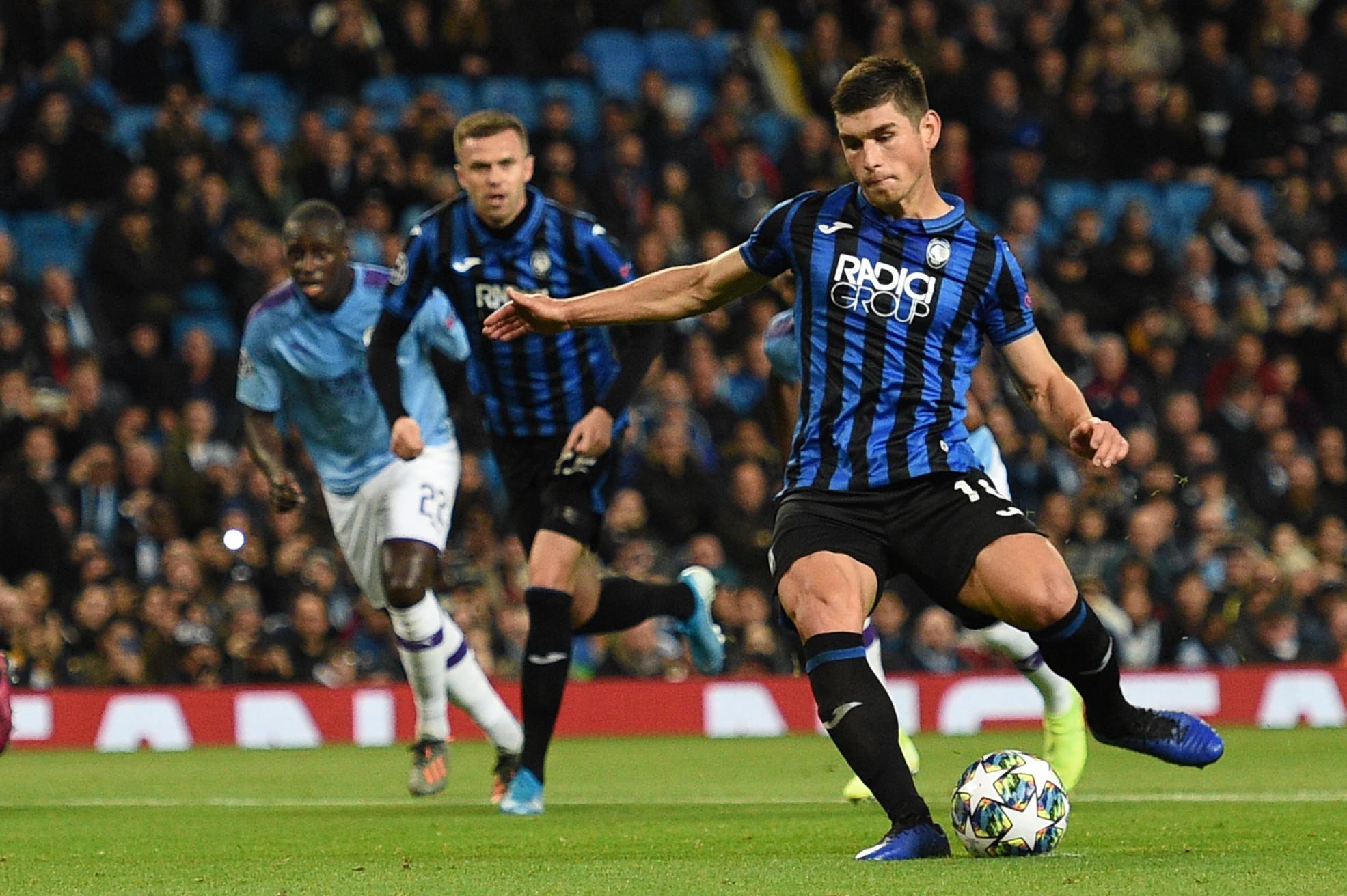 Nella terza giornata della fase a gironi di Champions League, l'Atalanta perde 5-1 contro il Manchester City e ora gli ottavi sono davvero un mira...