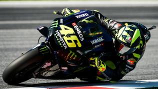"""Motomondiale, Rossi: """"Dobbiamo lavorare sodo per essere subito competitivi"""""""