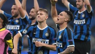Dai Inter, ci siamo anche noi!