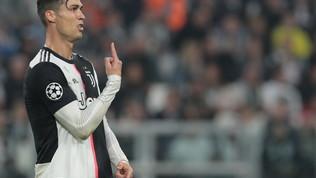 Juve, qualcuno dica a Ronaldo di farsi da parte sulle punizioni